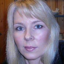 Lill Beate User Profile