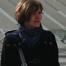 Profil Pengguna Ulrike