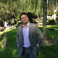 Профиль пользователя Clément