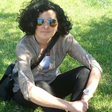 Profilo utente di Giuseppina