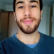 Gürkan User Profile