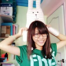 Profilo utente di Yijun