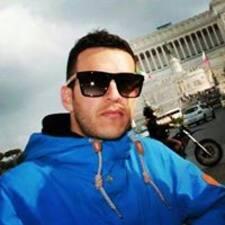 AndreaJonatan User Profile