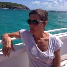 Notandalýsing Laure