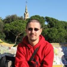 Goran User Profile