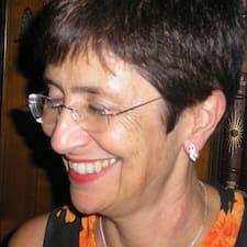 Профиль пользователя Marie-Françoise