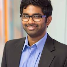 Profil Pengguna Lakshithe