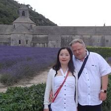 Robert And Yuko Brukerprofil