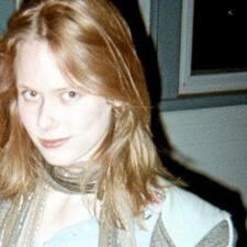 Zoë felhasználói profilja
