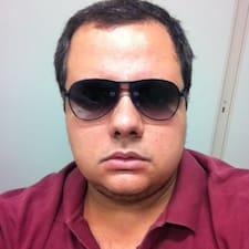 Profil korisnika Reginaldo