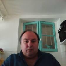 Perfil do utilizador de Juan Carlos