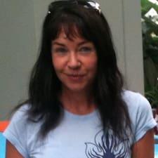 Profil utilisateur de Prof Anita