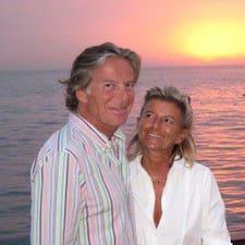 Profil utilisateur de Corinne & Frantz