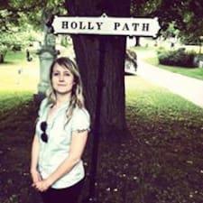 Perfil de usuario de Holly