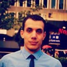 Profilo utente di Hany
