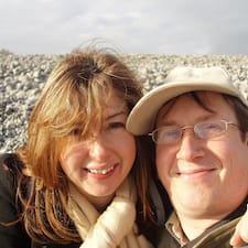 Profilo utente di Sue & Mike