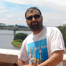 Profil korisnika Syed Zulqarnain