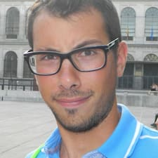 Profilo utente di Vito
