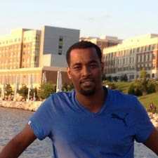 Tadesse User Profile