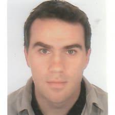 Profil utilisateur de Gwenaël