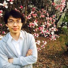 Yeongjin User Profile