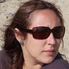 Elisabeth - Profil Użytkownika