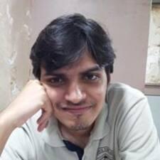 Profil utilisateur de Sumedh
