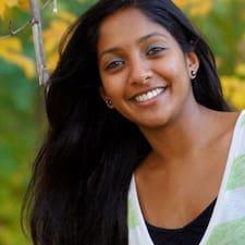 Profil utilisateur de Dimuthu