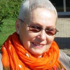 Margrit - Uživatelský profil