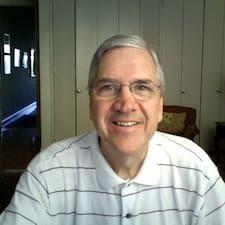 Användarprofil för Jim