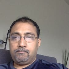 Suresh的用户个人资料