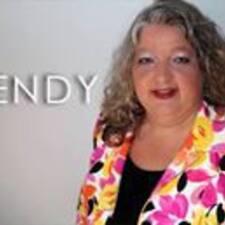 Wendyさんのプロフィール