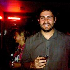 Profilo utente di Iker