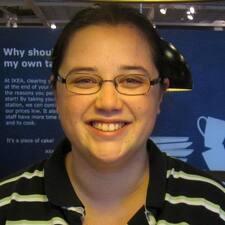 Profil korisnika Teryn