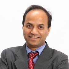 Surendra - Uživatelský profil