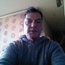 Profil korisnika Rishi