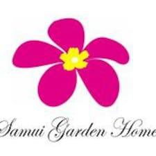 Perfil de usuario de Samui Garden Home