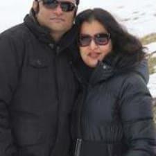 Profil utilisateur de Rajiv