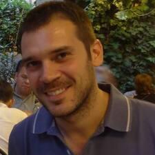 Gaetano Giulio的用户个人资料