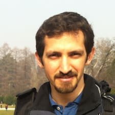 Meisam User Profile
