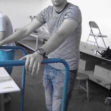 โพรไฟล์ผู้ใช้ Borislav