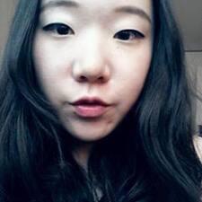 Profil utilisateur de 인혜