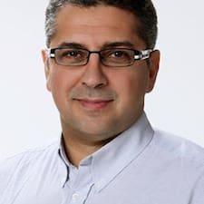 Krassimir User Profile