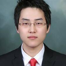 Jekwon的用戶個人資料