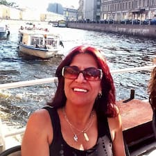 Regina Coeli - Uživatelský profil