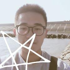 โพรไฟล์ผู้ใช้ Yuyou