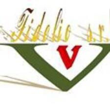 Nutzerprofil von Vito