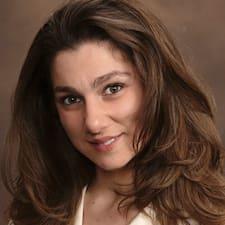 Profil utilisateur de Christina Louise