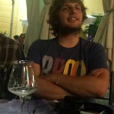 โพรไฟล์ผู้ใช้ Edoardo