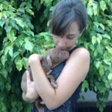 Nutzerprofil von Ana Sofía